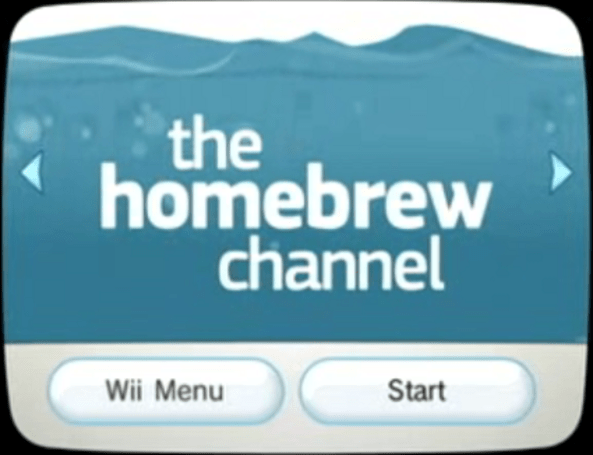 Homebrew Channel goes 1.1 [update]