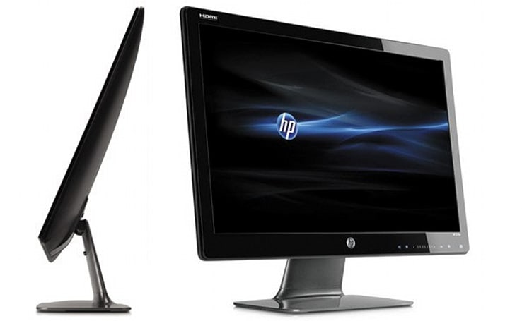 HP's 2310e is less than an inch thick, packs 1080p display, asks for $289 tithe
