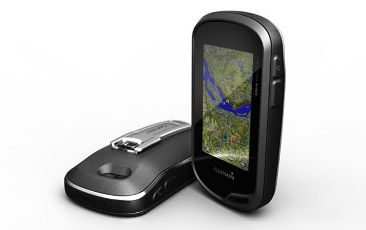 Four new Oregon touchscreen GPS devices pop up on Garmin's website (updated)