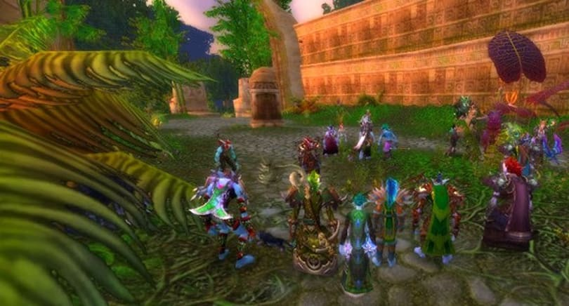 Savage trolls roleplay the revenge of the Zandalari