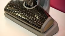 World's most expensive vacuum also claims title of world's gaudiest