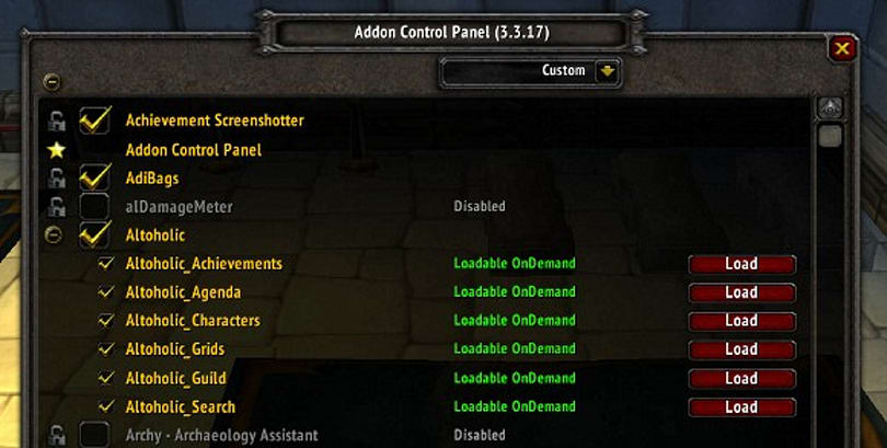 Addon Spotlight: Patch 5.0.4 survival guide