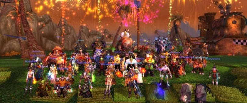 Officers' Quarters: 3 resolutions to improve your guild in 2013