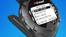 Globalsat kicks out GH-615 GPS watch / receiver