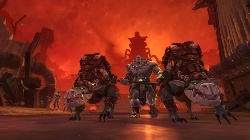 Exploring WildStar's endgame raids and dungeons