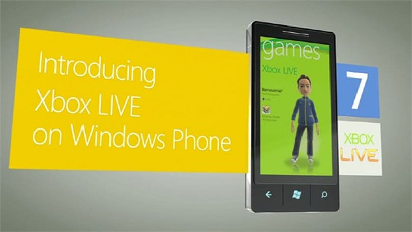 Microsoft: Xbox Live is 'most unique thing' about Windows Phone 7