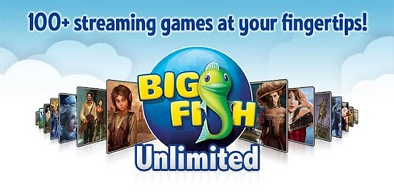 Big Fish Games cuts staff, closing Vancouver studio
