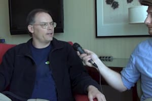 Epic Games' Tim Sweeney at GDC 2014