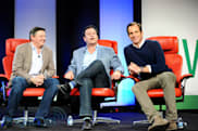 Ted Sarandos, Mitch Hurwitz and Will Arnett wax poetic about creating content for the internet