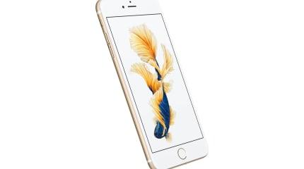 iPhone 6s Plus 対 Xperia Z5 Premium 対 Galaxy S6 Edge+。5.5インチ級フラッグシップ比較