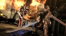 Konami investigating Metal Gear Rising's region lock on Steam