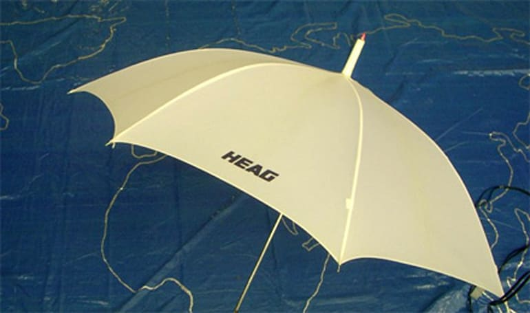 Experience a world of weather under one umbrella