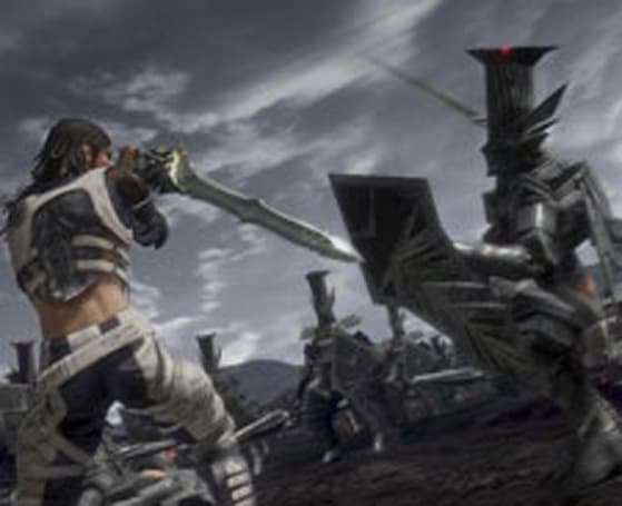 Sakaguchi gives tiny Lost Odyssey update