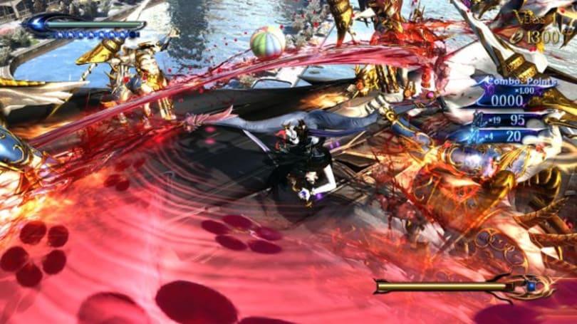 Metareview: Bayonetta 2