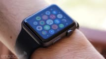 The next Apple Watch reportedly has a video chat camera