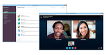 Skype makes it easy to start work calls in Slack