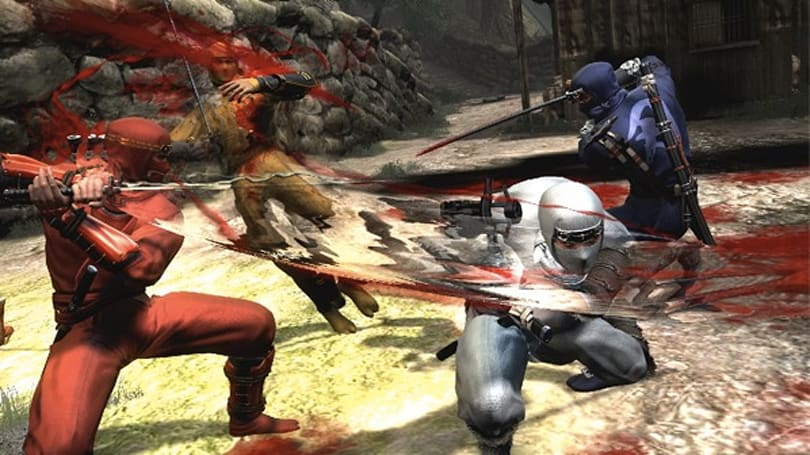 Tecmo Koei reports increased revenue in fiscal 2012, Ninja Gaiden 3 ships 630K