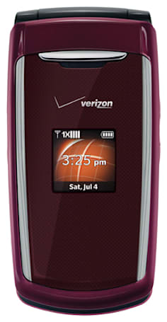 Verizon announces Escapade global flip, available tomorrow