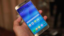 速報:Galaxy Note 5発表。S-Penも進化、4GB RAMとS6同等SoCに5.7型2560×1440有機EL