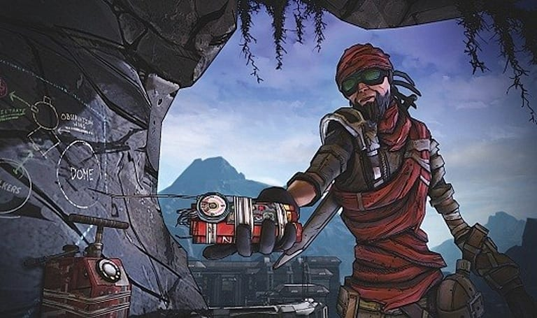 Borderlands 2 hack can 'sabotage' characters through Xbox Live, Gearbox warns [Update: patch incoming]