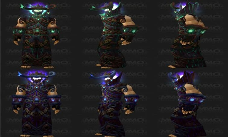 Shifting Perspectives: First look at balance druid tier 12 bonuses