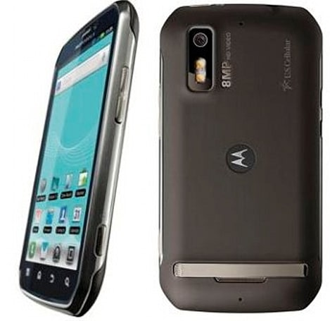Motorola Electrify coming to US Cellular this month as a rebranded Photon 4G