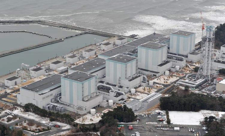 第二只潜入福岛反应炉的机器人也坏在里面了
