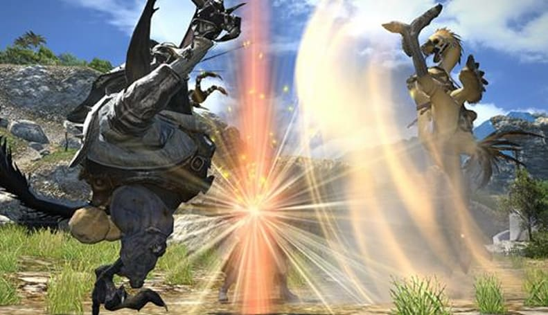 Final Fantasy XIV's Yoshida issues an apology to players