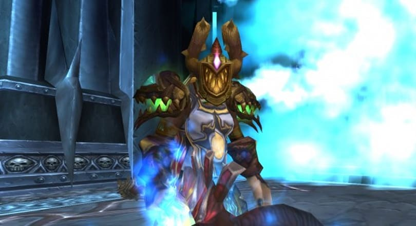Shifting Perspectives: Druid healing strats for Icecrown Citadel