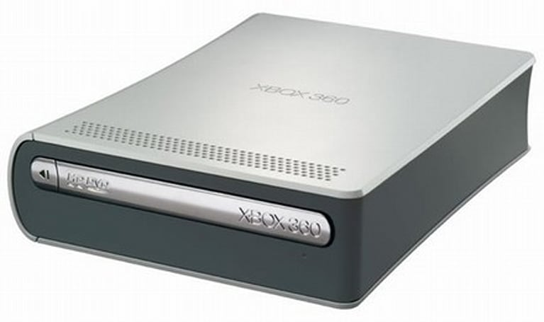 Microsoft releases one more Xbox 360 HD DVD player update