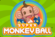First Look: Super Monkey Ball