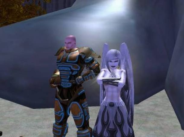Joystiq asks Positron about keeping City of Heroes competitive