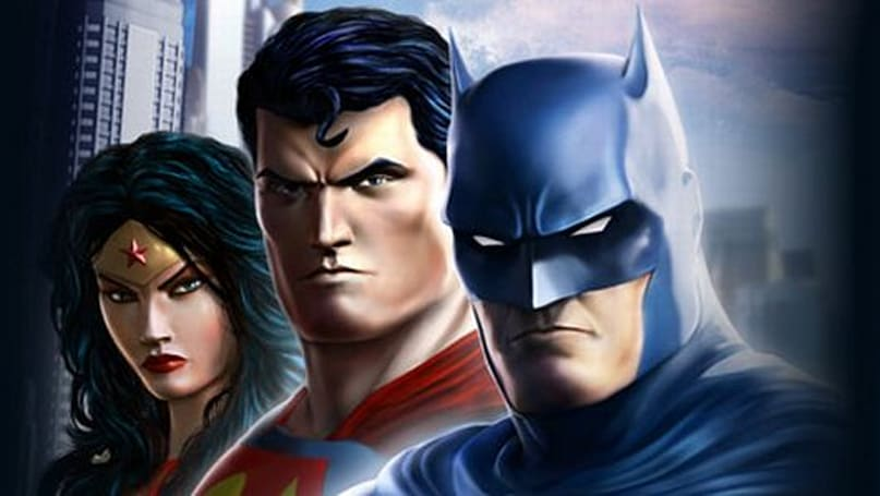 Lock in a cheap DC Universe Online subscription starting Feb. 8