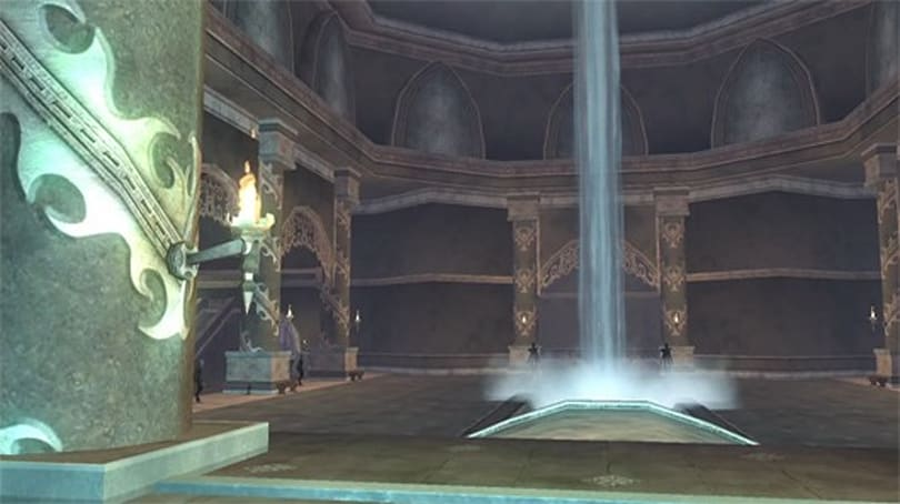 EverQuest video features new zone from Veil of Alaris expansion