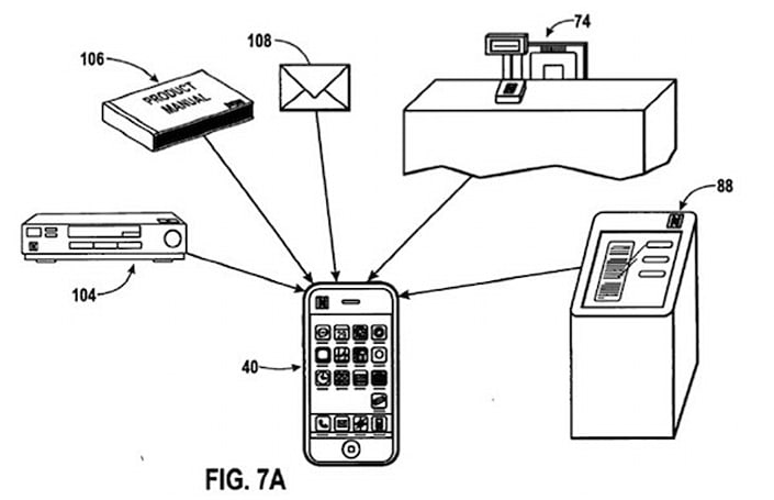 Apple patent application details instant product research via iPhone, more NFC possibilities
