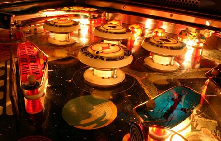 Pinball wizard Steve Kordek passes away at age 100