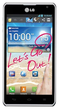 LG Spirit 4G arrives on MetroPCS, delivers 4.5-inch display and ICS to the budget-minded crowd