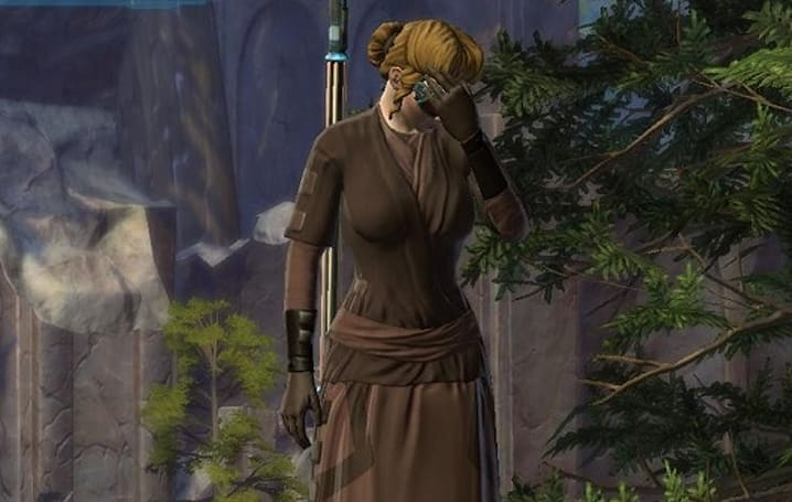 The Guild Counsel: What makes a guild leader miserable?