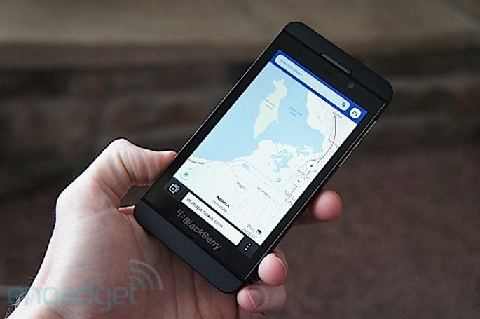 Back to BlackBerry: a power user's perspective