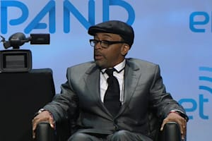 Phil Molyneux and Spike Lee, in Conversation