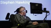 Stephen Hawking is hosting a week-long Q&A on Reddit next week