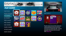Virgin Media launches Play Games portal for TiVo