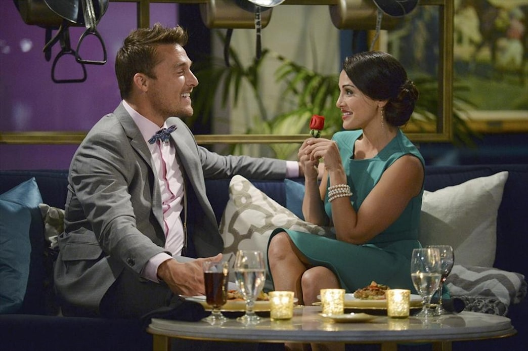 'Bachelorette' beauty: Get Andi Dorfman's red lips