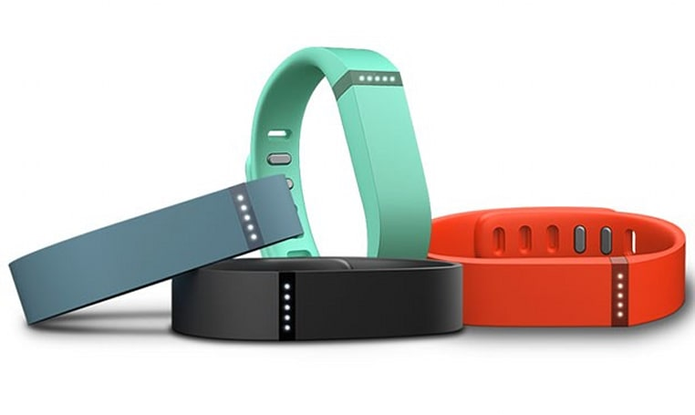 Fitbit announces the Flex wristband, a $100 fitness tracker to take on the Jawbone Up