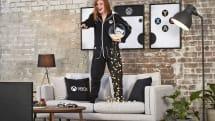 你玩 Xbox 時會專門換一件衣服嗎?