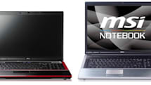 MSI introduces GT729 and EX723 gaming / multimedia laptops