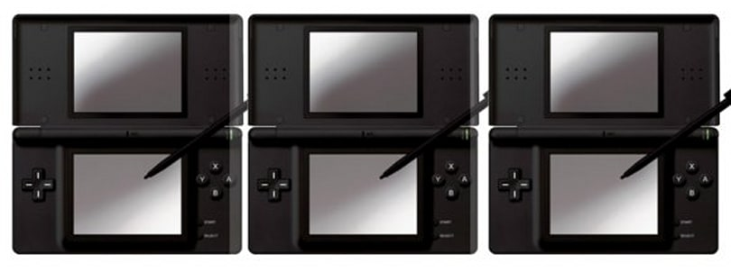 3DS said to feature 3D control stick, Sharp LCD screens; will be playable at E3