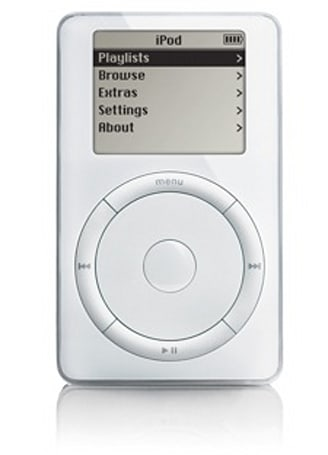 Happy Sixth Birthday, iPod