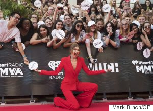 MMVAs 2016 Red Carpet: All The Looks From This Year's Awards Show