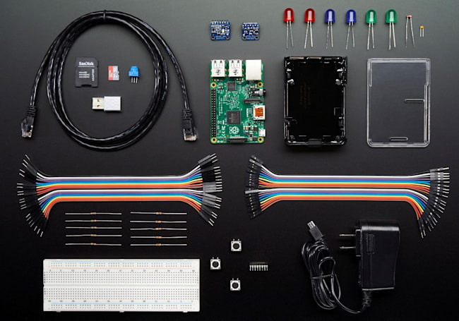Microsoft kit helps you run Windows 10 on a Raspberry Pi